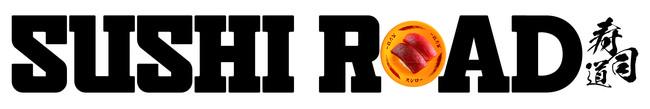 『SUSHIROAD』ロゴ