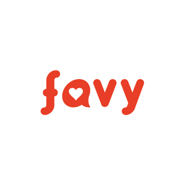 favyロゴ