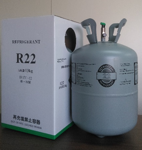 R22 再生フロン