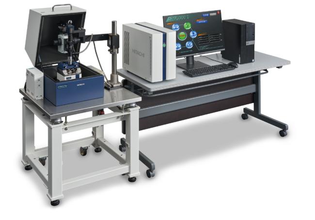 原子間力顕微鏡 AFM100 Plus