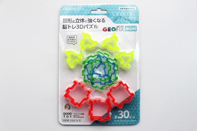GEOFIX mini スターターセット