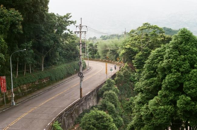 台三線省道(画像提供:ロマンチック台三線芸術祭)