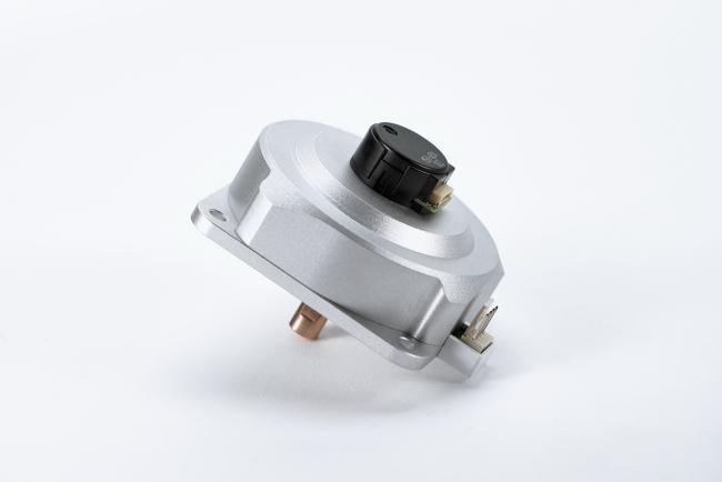 磁場環境用モータ:PSM60N-E2T