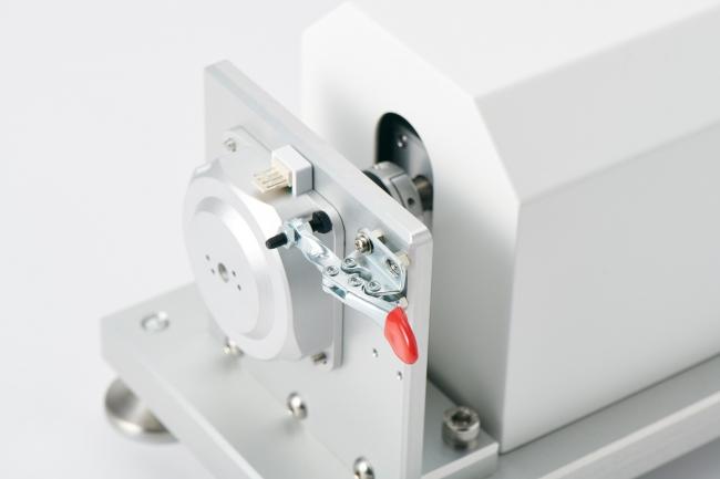 ピエゾソニック モータ活用例(検査装置)