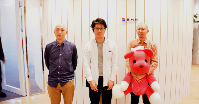 SMN株式会社 Autify導入