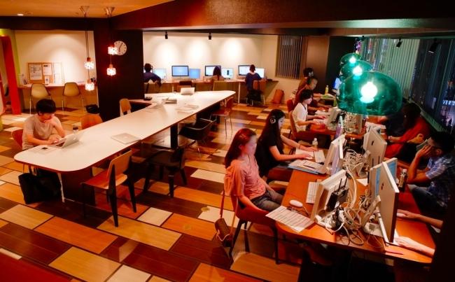 デジタルハリウッドSTUDIO新宿