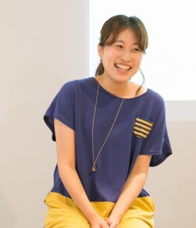 渡邉綾佳さん
