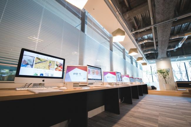 Webサービスや実案件ベースのWebサイトを卒業制作として展示