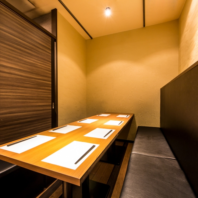六本木 カフェ 個室