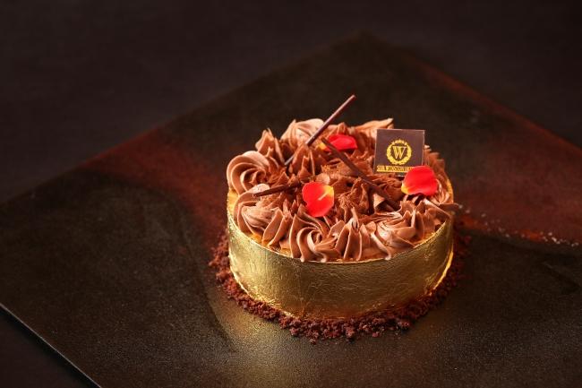 アニバーサリーケーキイメージ