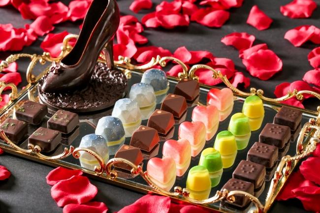 選べるショコラバー
