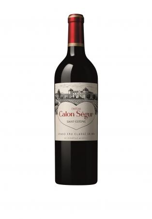 カロン・セギュール ワイン