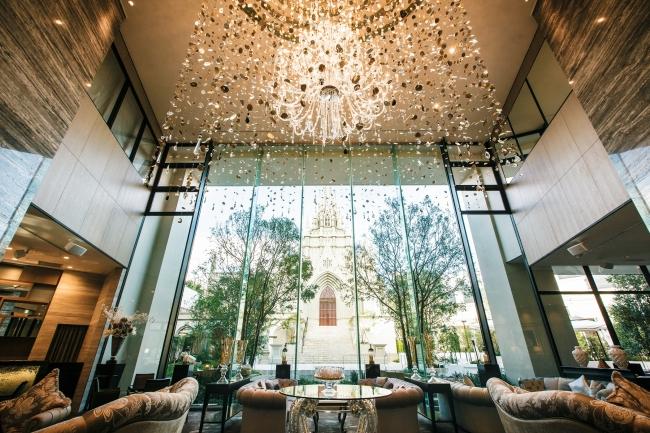 名古屋 ストリングス ホテル 『人魚姫』の世界に入り込む宿泊プランがストリングスホテル 名古屋に、アフタヌーンティー付き