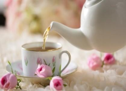 紅茶も豊富にラインナップ