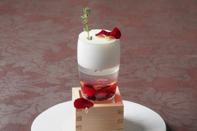 【Avant dessert】