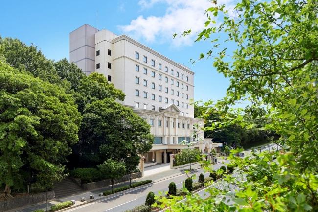 ストリングスホテル八事NAGOYA