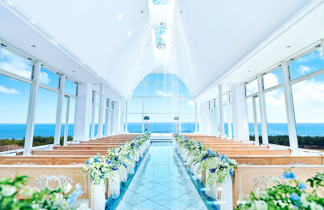 NEXT WEDDING TOKYO BAY