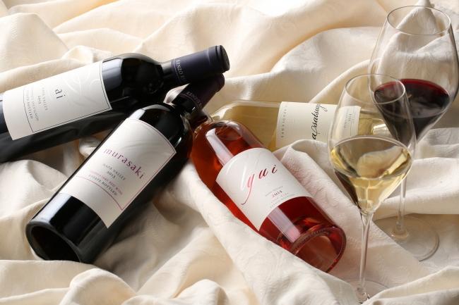 ケンゾーエステイトワイン