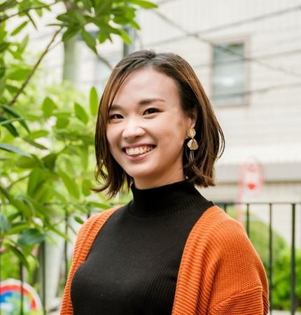 ミートキャリア代表取締役 CEO喜多村 若菜