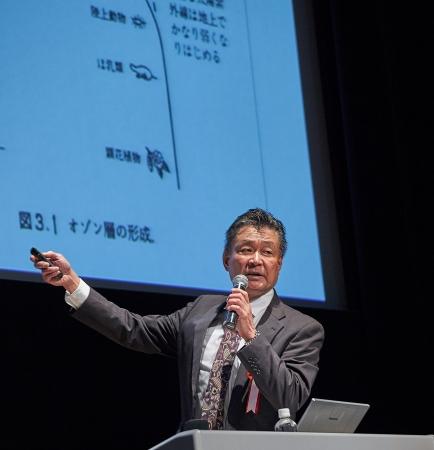 中島英彰先生