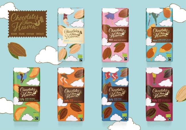 チョコレート フェア トレード