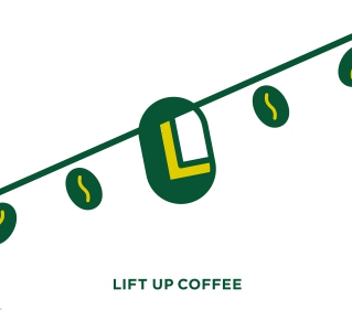 LIFT UP COFFEE  From Melbourne
