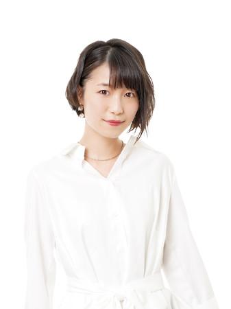 ▲松井恵理子