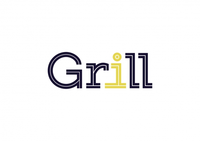 Grillロゴ
