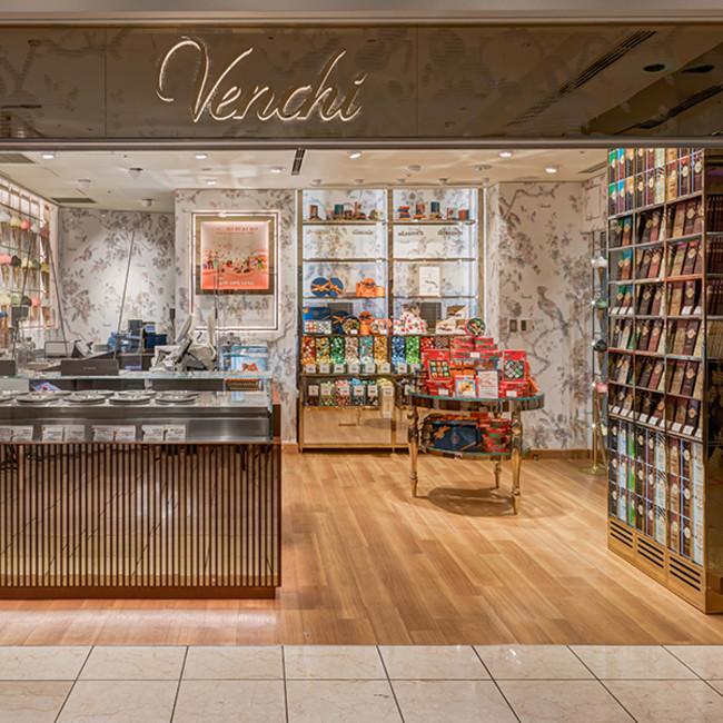 ヴェンキ 東武池袋店