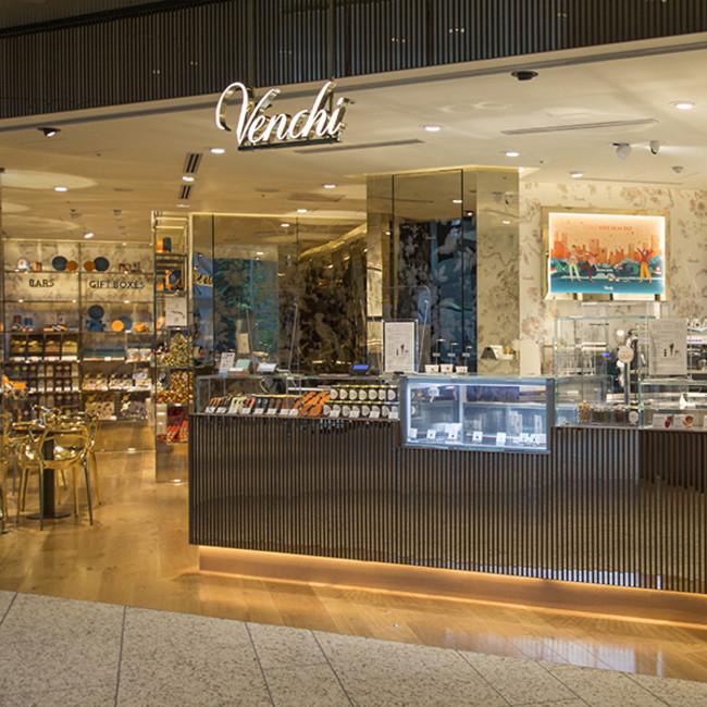 ヴェンキ Otemachi One店