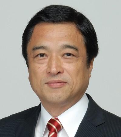 福井 照氏