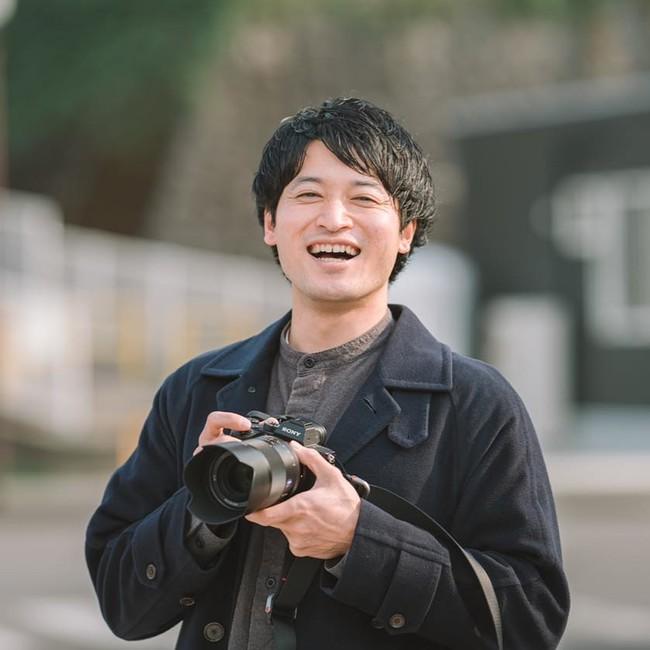中山氏プロフィール画像