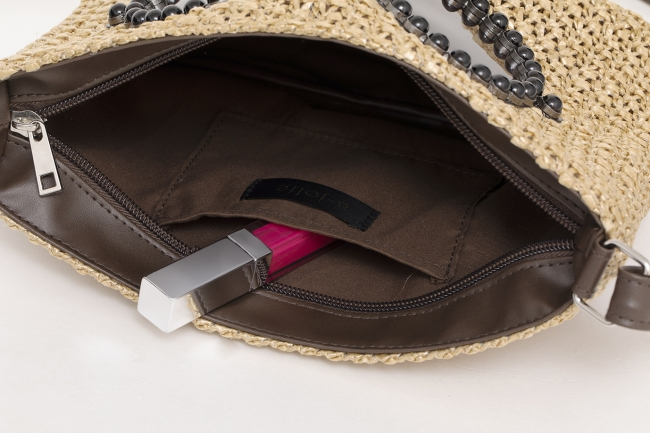便利な内ポケット
