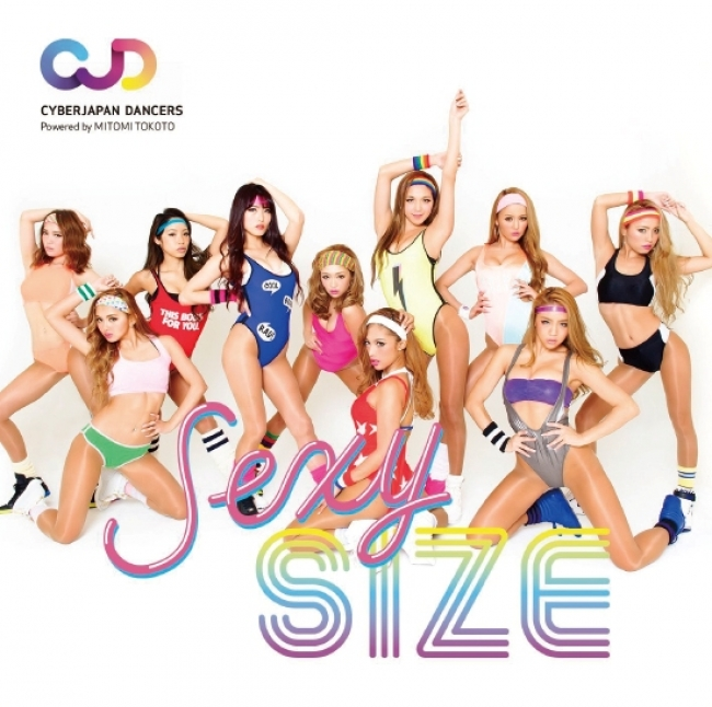 「SEXY SIZE」