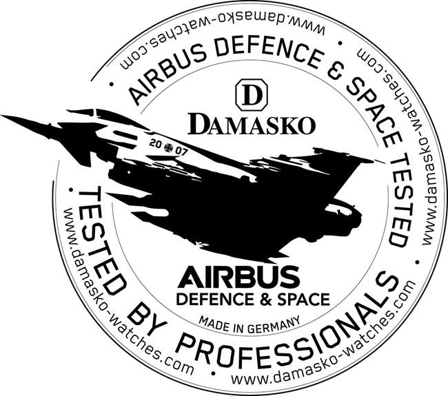 AIR BUS社公式タイムキーパー