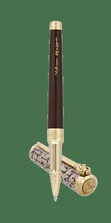 「スウォード シェイクスピア」ローラーボールペン 約140x14mm、56.5g 204,000円
