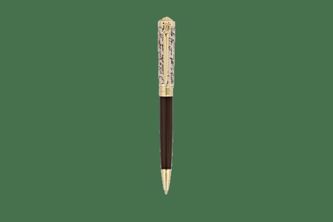 「スウォード シェイクスピア」ボールペン 約138x14mm,53g 188,000円