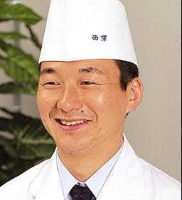 西澤⾠男氏