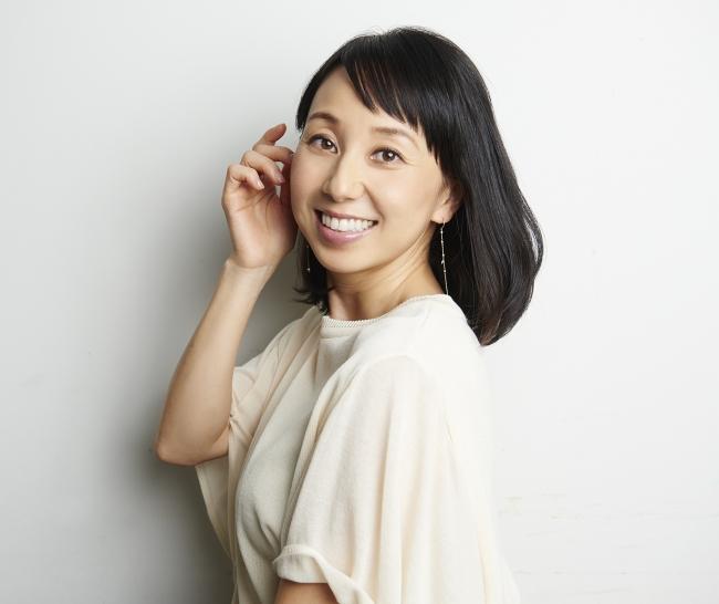 グローバル教育サポーターの東尾理子さん