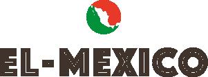 「エル・メヒコ」ロゴ
