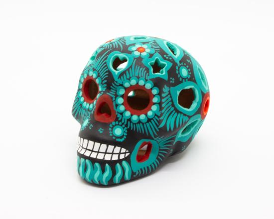 メキシコ独自のセンスが光るグッズ