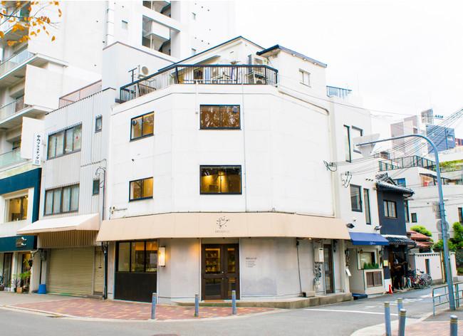 大阪府西区に拠点を構えるハローライフ