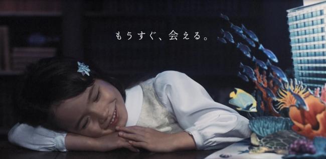仕掛け絵本 夢を見るように眠っている少女ミウ