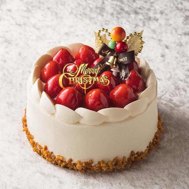 「デラックスショートケーキ」イメージ