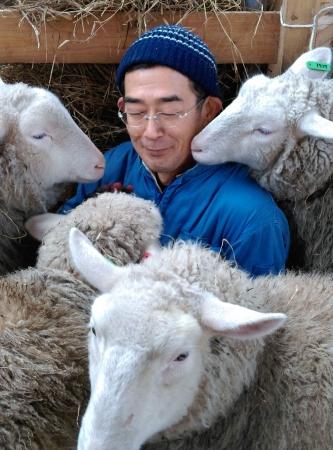 「チーズマーケット」の代表の山本知史さん
