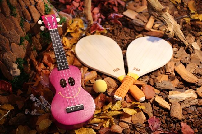 音楽やスポーツに親しめる玩具例