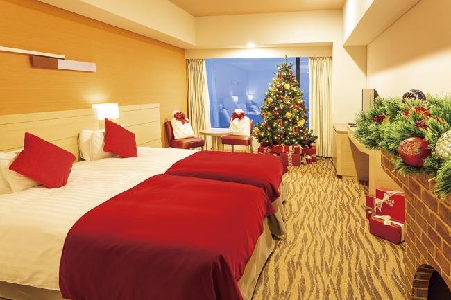 クリスマスルームイメージ
