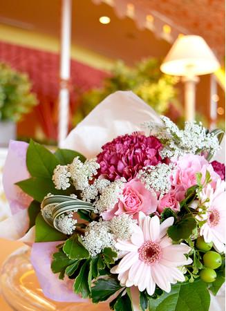 花束イメージ