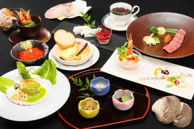 北海道味わいディナー