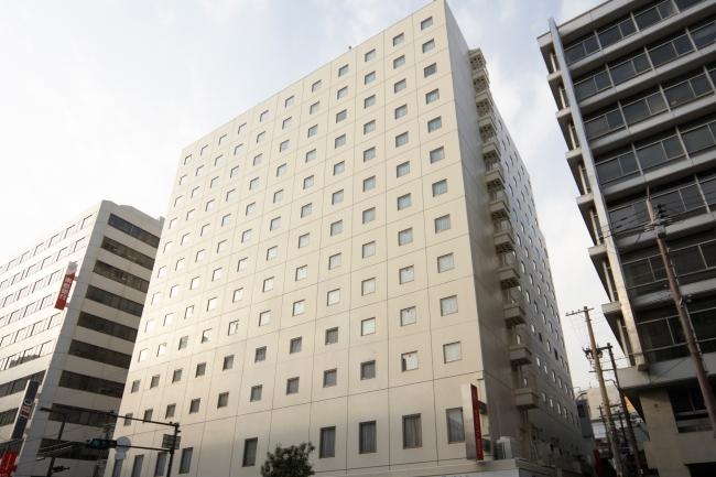 大阪東急REIホテル 外観